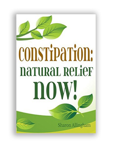 Constipation – Natural Relief Now!