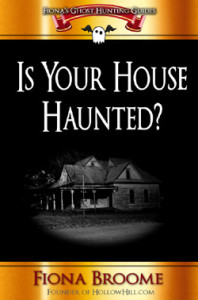 Is My House Haunted?: Tips (1st Edition)
