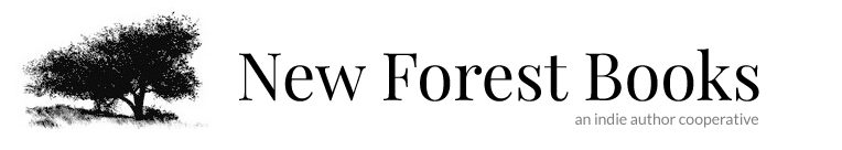 Logo for New Forest Books