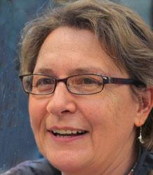 Sharon Allingham