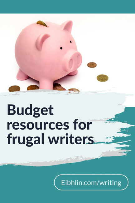 Budget writing resources