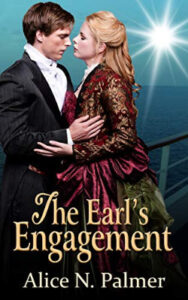 The Earl's Engagement by Alice N. Palmer