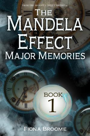 Mandela Effect - Major Memories